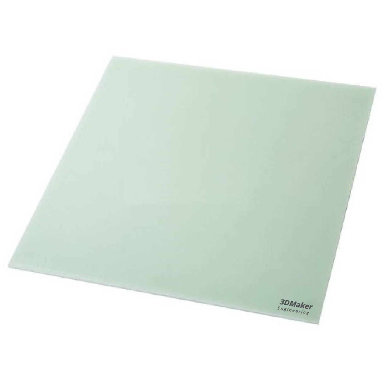 Polypropylene Build Plate