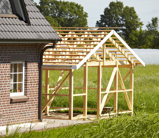 Hoedspruit - A home extension is a significant investment in money, but here are a few tips for financing an extension.