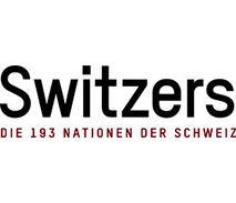 Switzers - Die 193 Nationen der Schweiz
