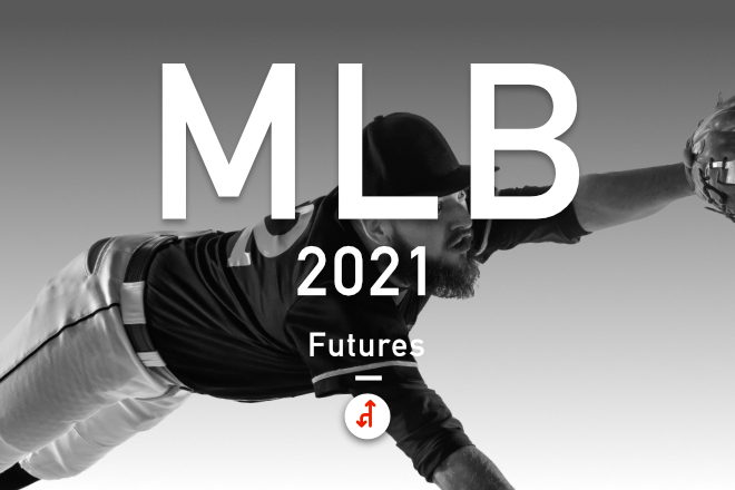 MLB Futures for the 2021 Season