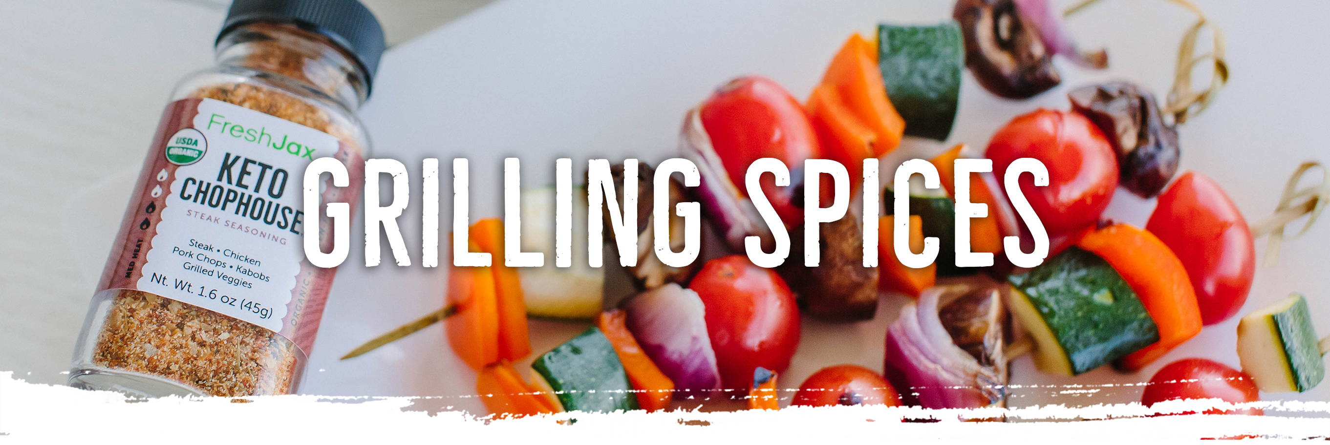 Grilling Spices