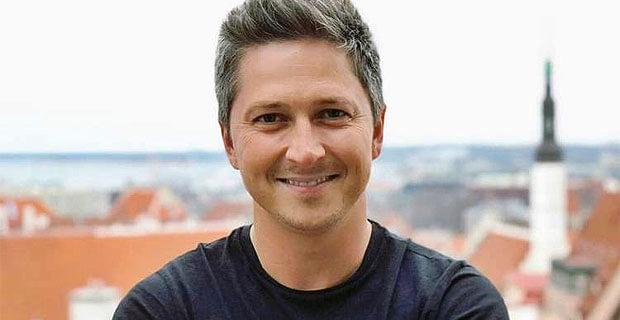 Общественное радио Украины запускает тревел-шоу с Александром Педаном - Новости радио OnAir.ru