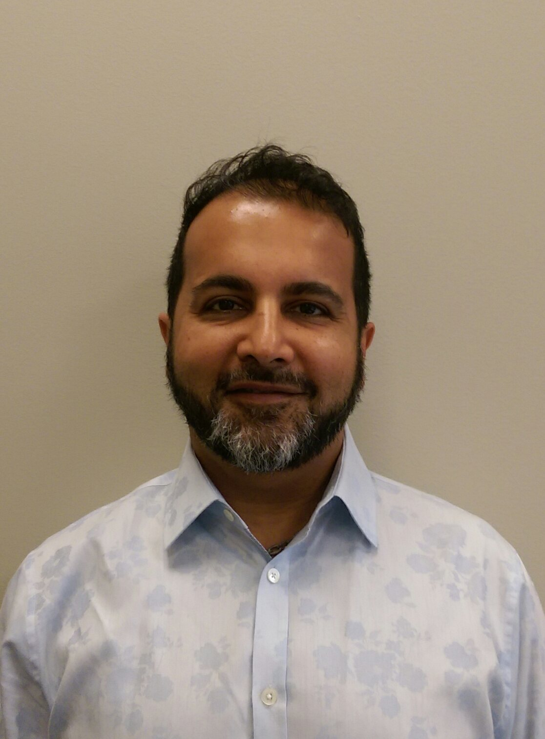Dr. Ghalib Ahmed