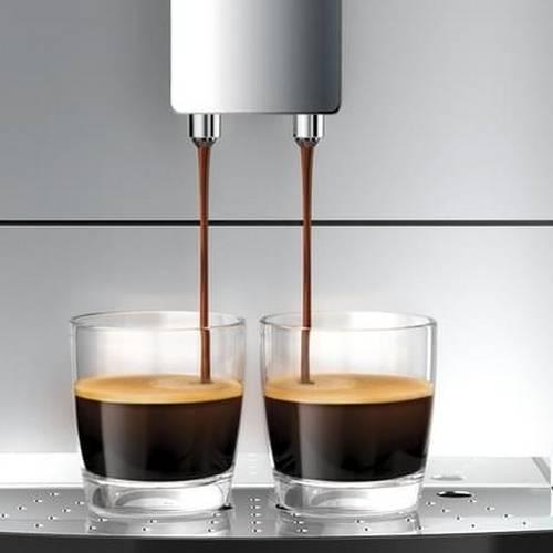 Vollautomaten Kaffee