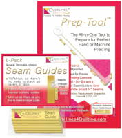 Prep-Tool by Guidelines4Quilting