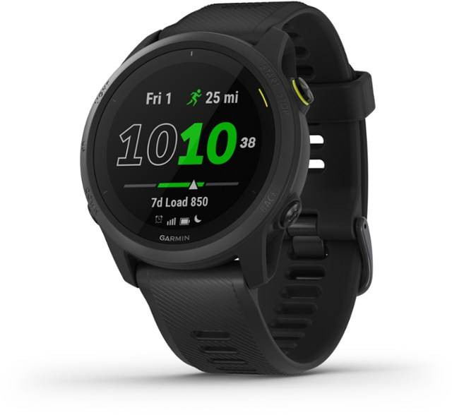 Garmin Forerunner 745 GPS watch