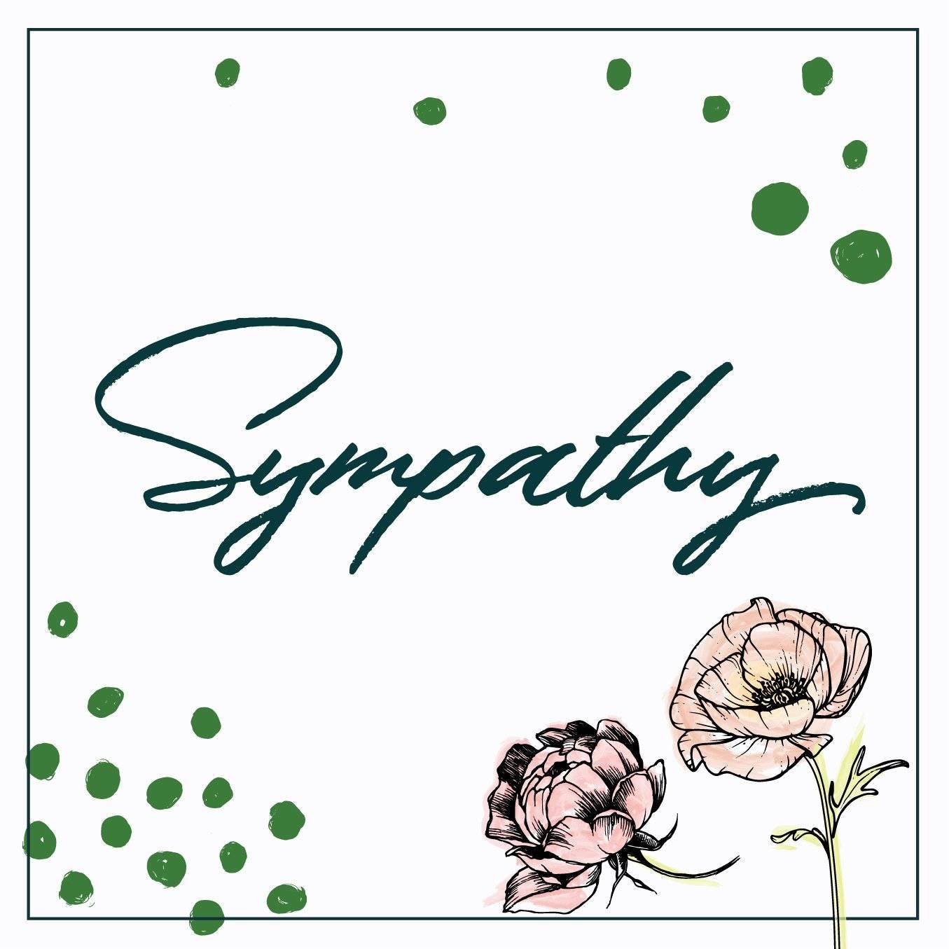 Sympathy Flower Delivery, Sympathy Flowers