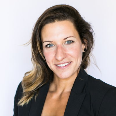 Jessica Fournier Courtier immobilier RE/MAX Signature