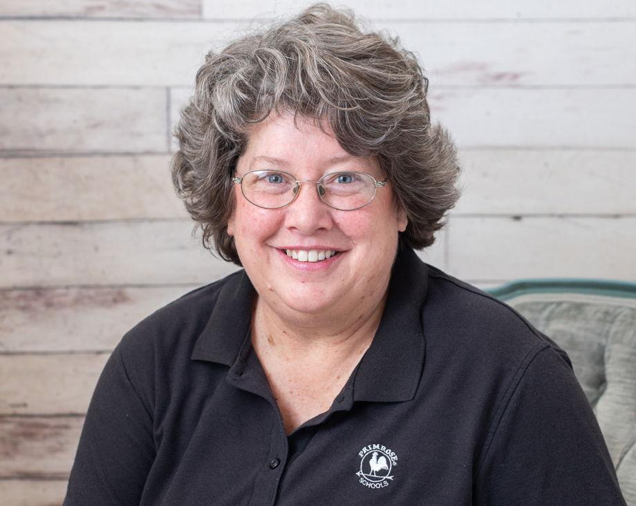 Ms. Beth , Preschool Teacher