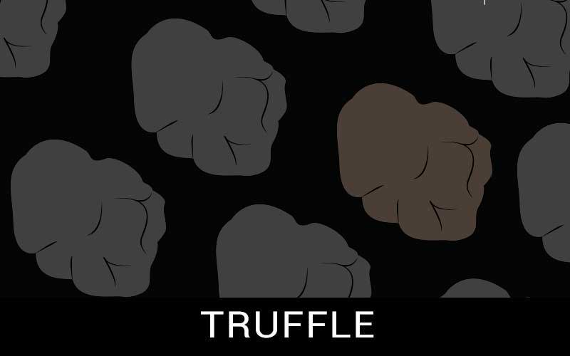 truffle button