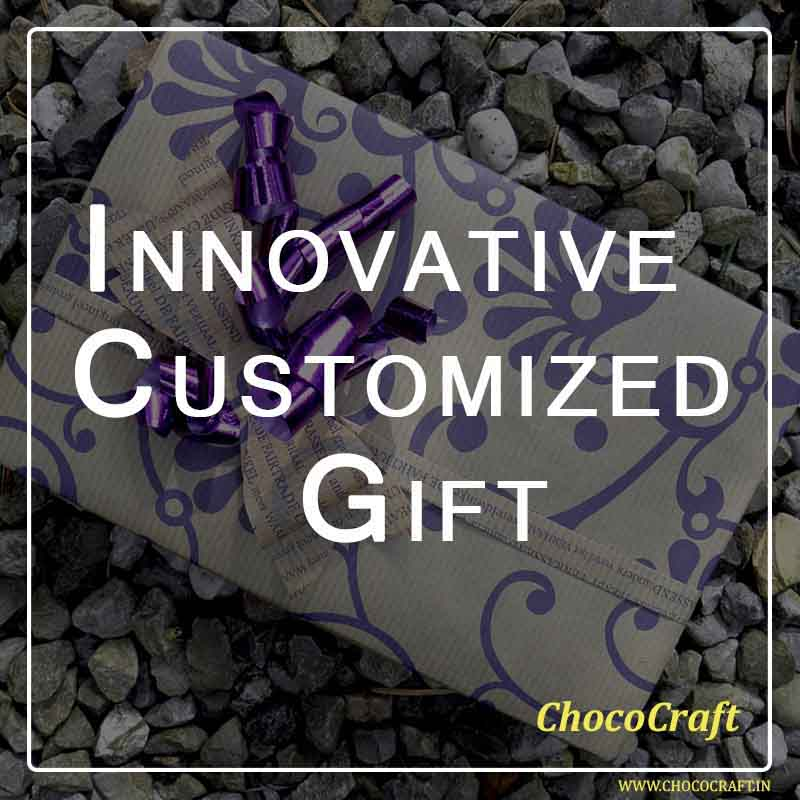 Customised gifting solution in Delhi
