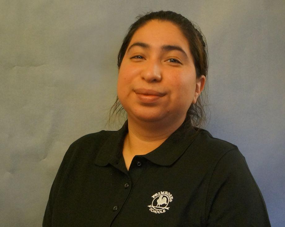 Ms. Celeste , Support Teacher