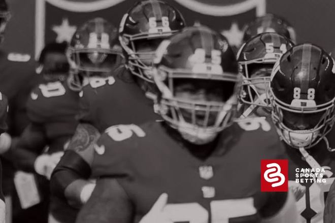 NFL Week 2 Picks - Giants Headline?