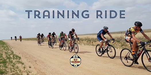 The Wellington-Roubaix Training Ride