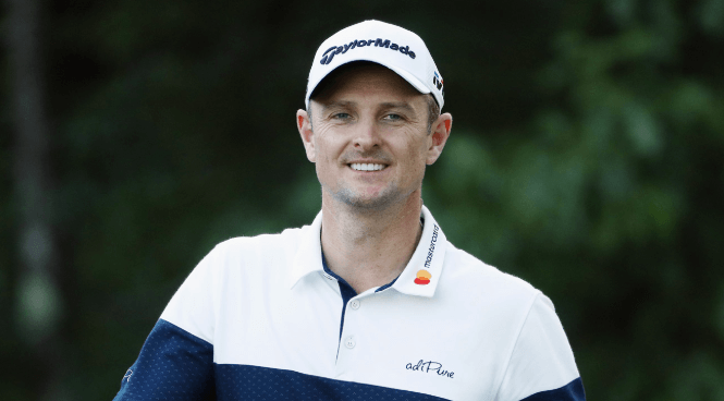Justin Rose odds to win US Open