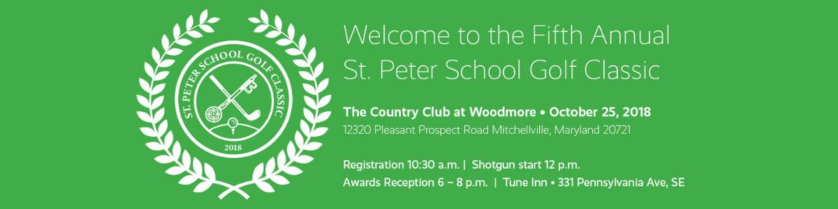 St. Peter School DC