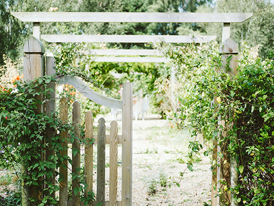 Essen - A new garden fence means bringing your own creativity in line with local customs and regulations. Learn more in our blog post!