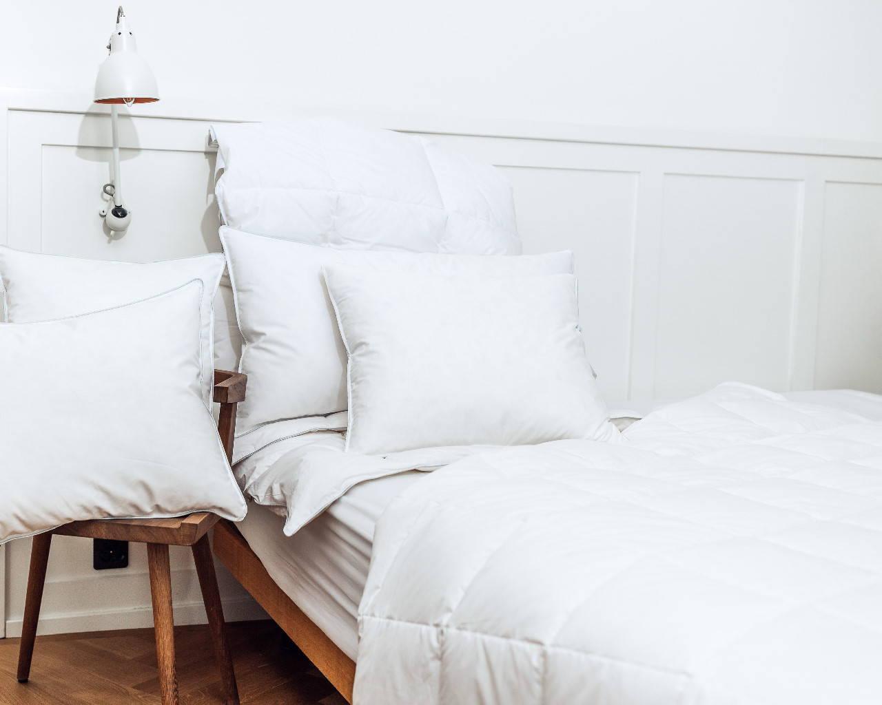 Marso Living Hospitality Grade Bedding