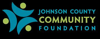 Logo for Johnson County Community Foundation