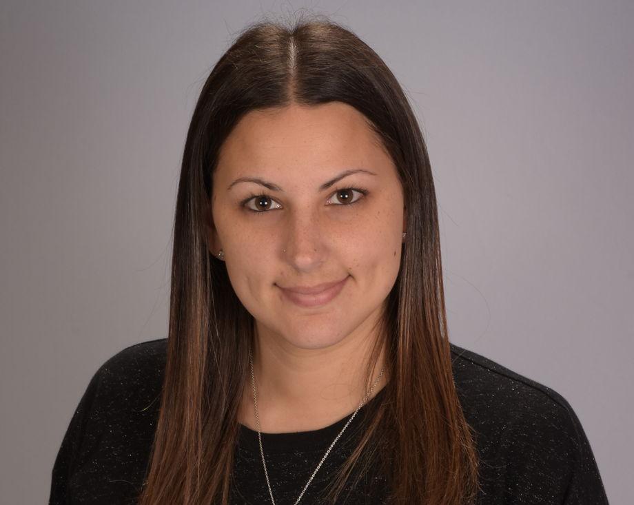Erica Patrick , Administrative Assistant