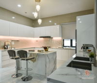 magplas-renovation-asian-contemporary-modern-malaysia-selangor-dry-kitchen-wet-kitchen-interior-design