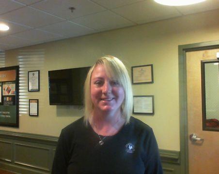 Kathy Smiatacz , Supoort Teacher