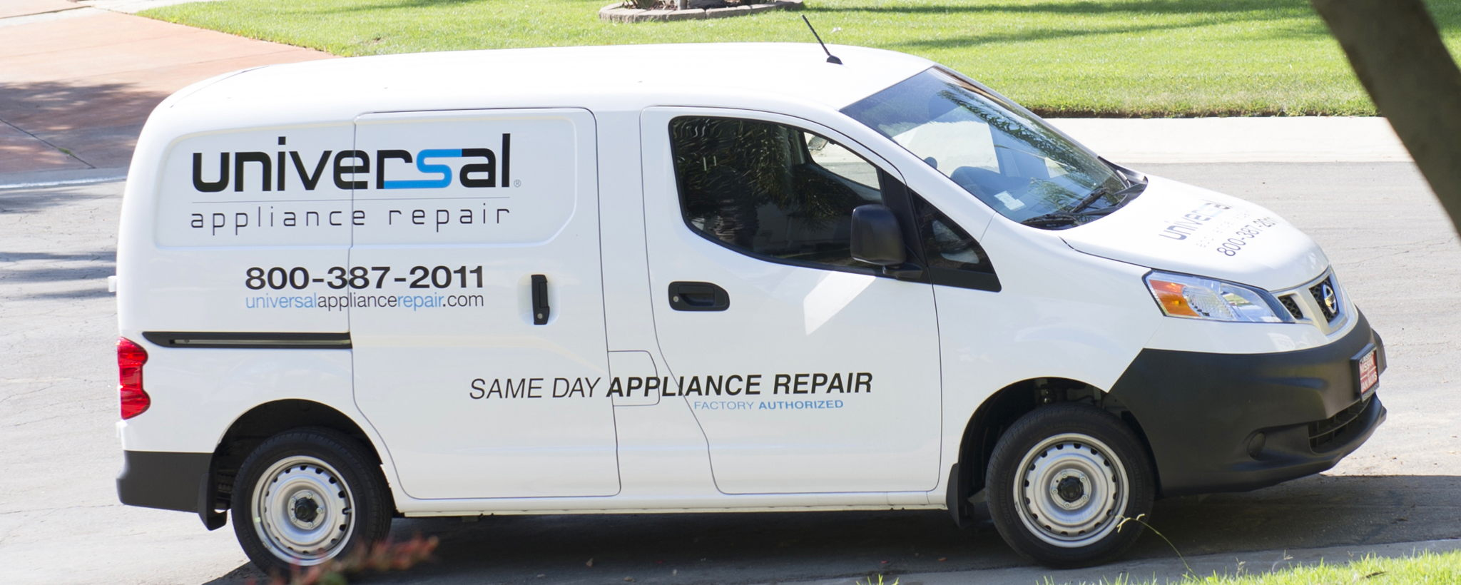 Universal Appliance Repair