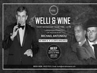 WELLI & WINE image