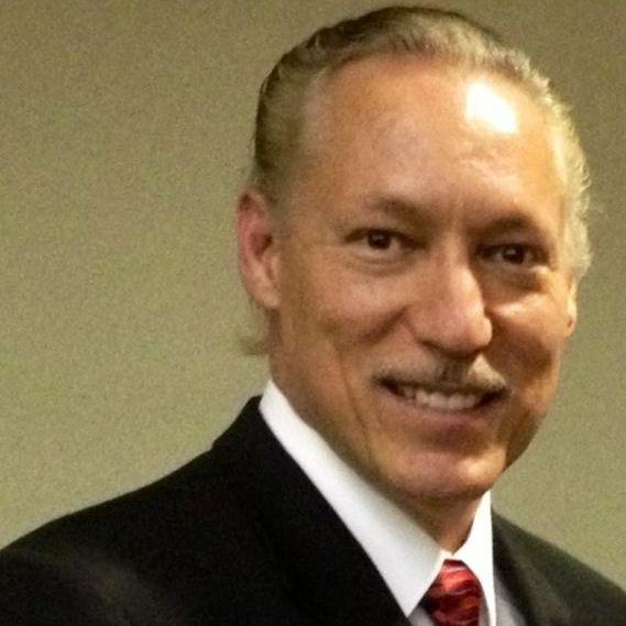 Jose Luis Hinojosa