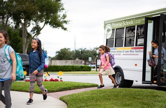 Home - Primrose School at Tatum | Preschool and Daycare in