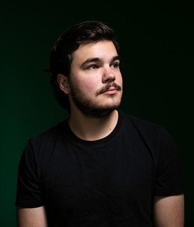 Matt Bowe - Designer   Thesis Agency