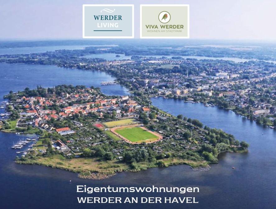 Eigentumswohnungen In Werder An Der Havel