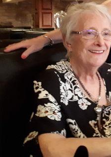 Marjorie Ruth Prime