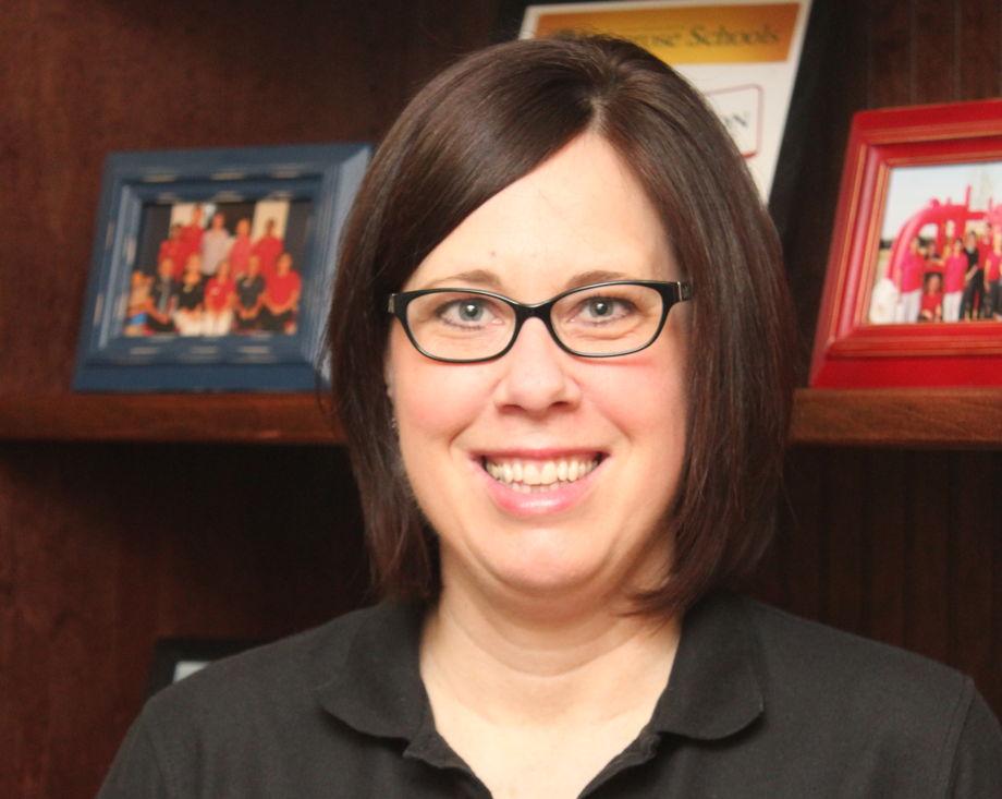 Jennifer Martin , Director