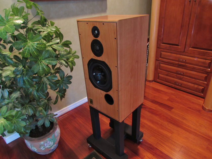 Harbeth Super HL5plus Speakers FREE SHIPPING!!