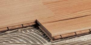 Timber Floor Adhesives and Fillers