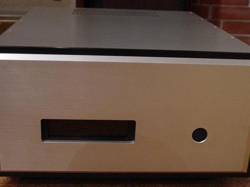 FM Acoustics FM 811 etc