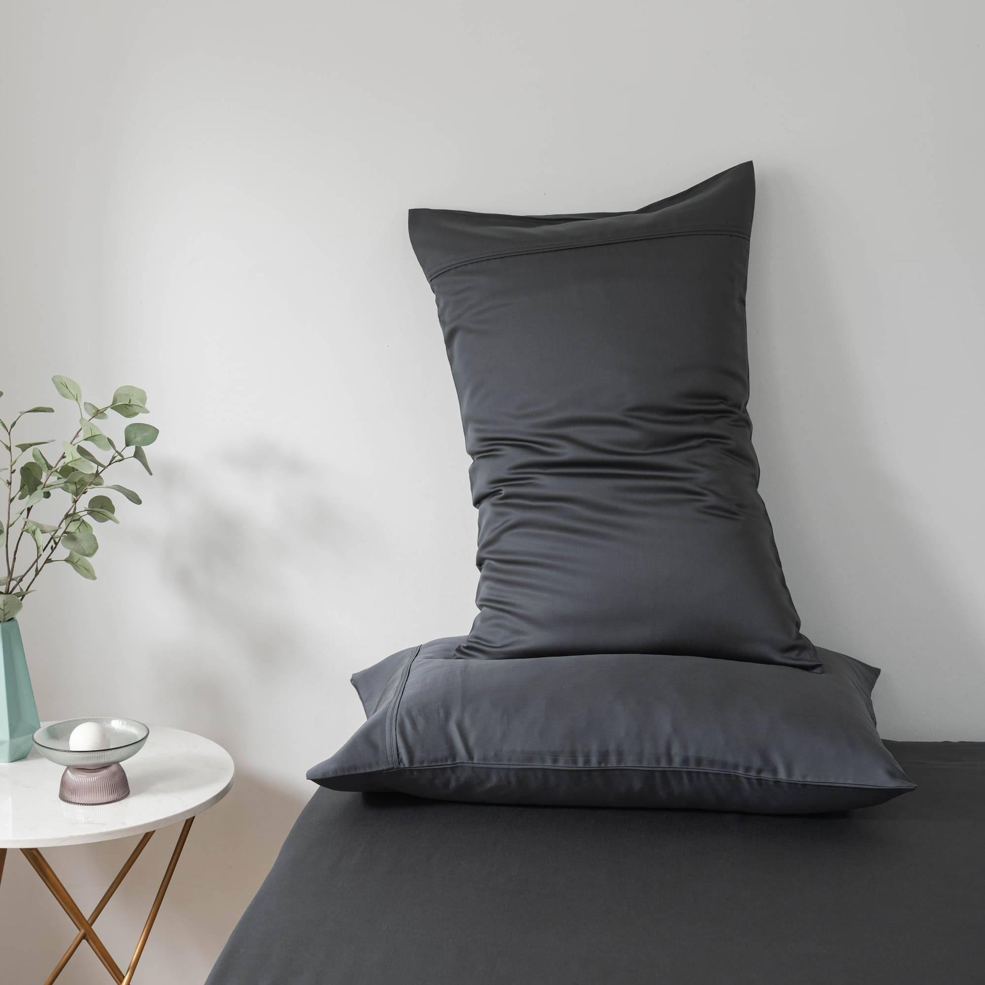 vegan silk pillowcases