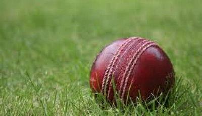 West Melbourne Cricket Club Logo
