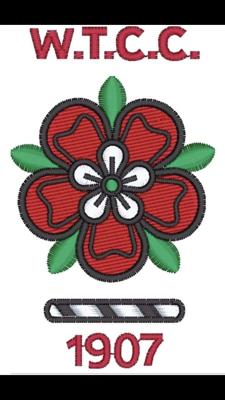 West Tanfield CC Logo