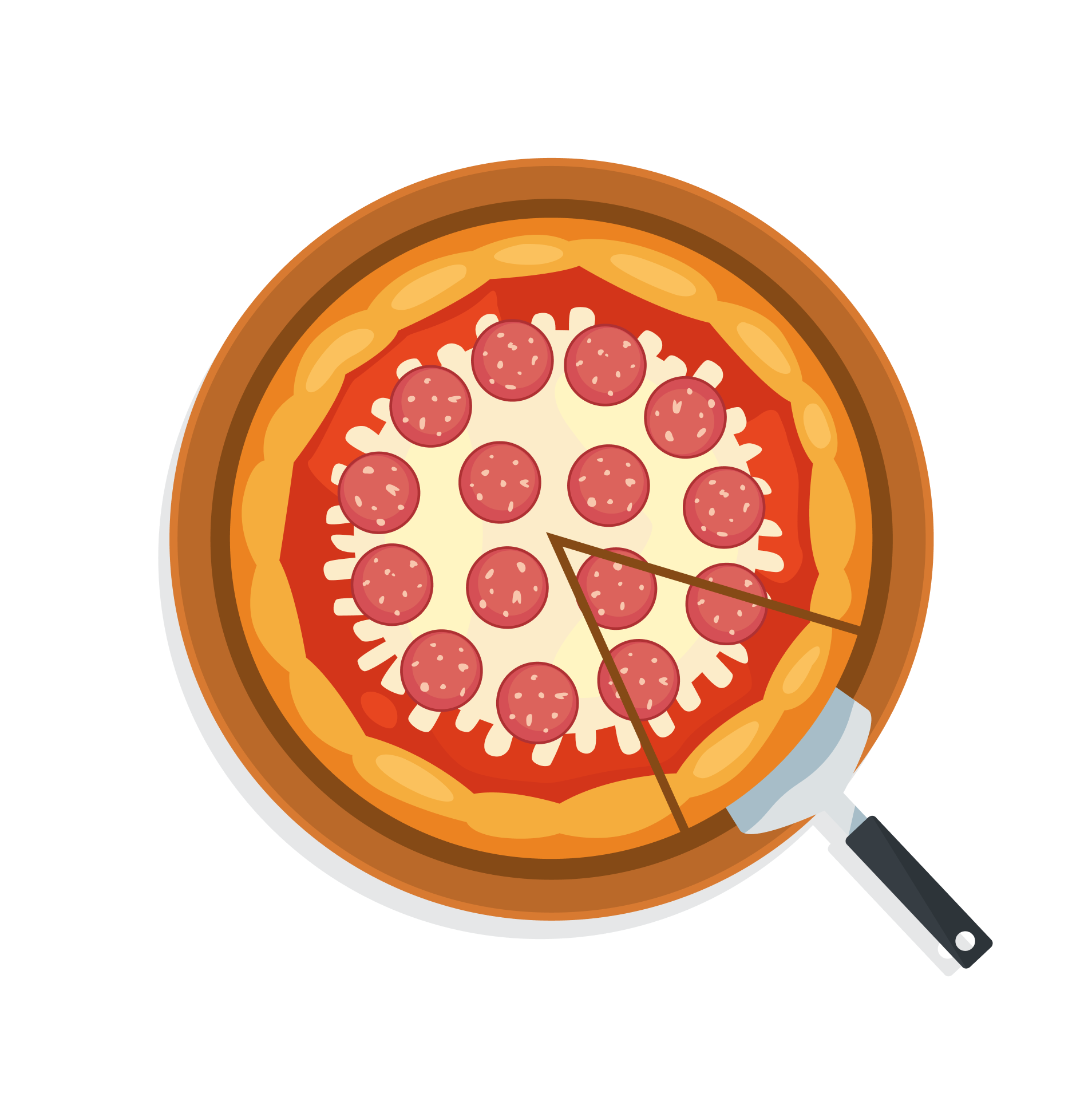 A Closer Look at Our Pizza - Pizza Bien