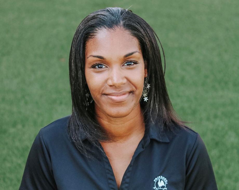 Ms. Cooper , Preschool Lead Teacher