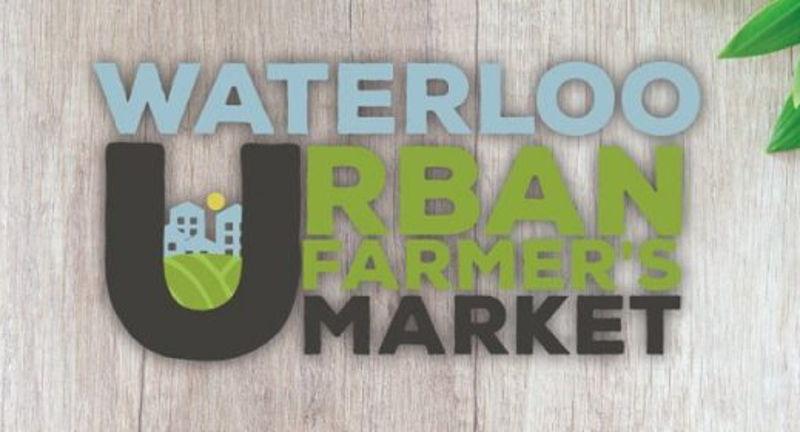 Waterloo Urban Farmer's Market