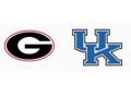 UGA vs. Kentucky at Sanford Stadium