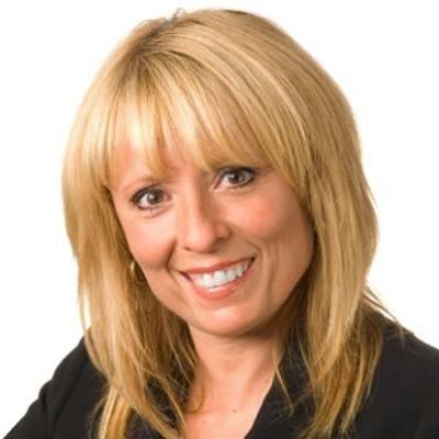 Johanne Nadeau  Real estate agent RE/MAX Platine