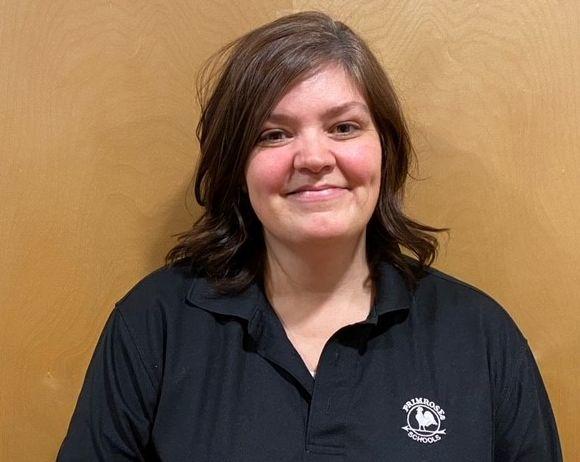 Mrs. Kristi Gaudette , Pre-Kindergarten Teacher