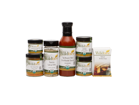 Wildtree South of the Border Bundle