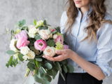 How to tie the perfect bouquet of flowers in 4 steps