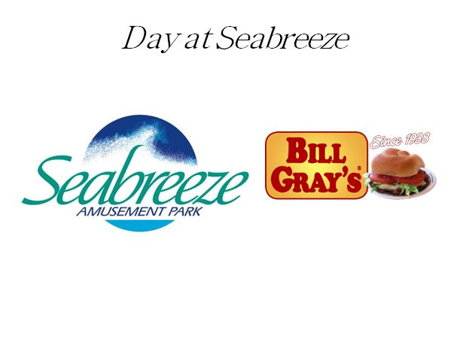 Day at Seabreeze