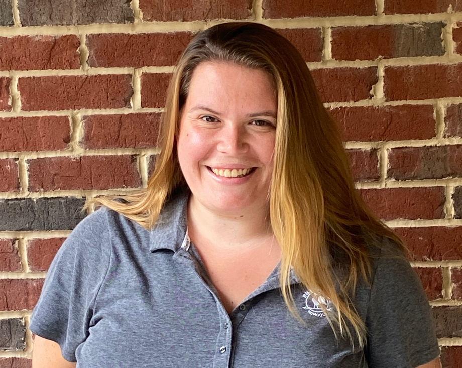 Ms. Amanda Matero , Virtual Support Teacher